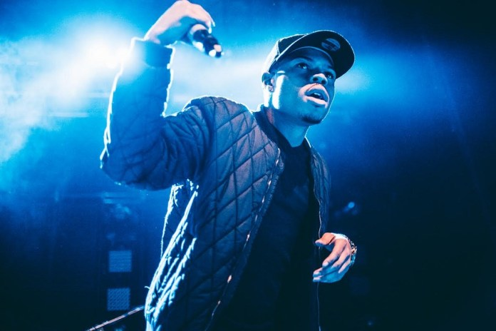 """Taylor Bennett Goes Beyond the Role of """"Chance the Rapper's Brother"""" for 'Restoration of an American Idol'"""