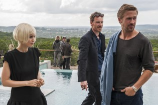 The First Trailer for Terrence Malick's Star-Studded 'Song to Song' Is Here