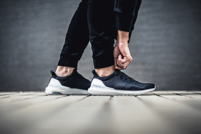 An Exploratory Look at adidas's Revolutionary BOOST Technology