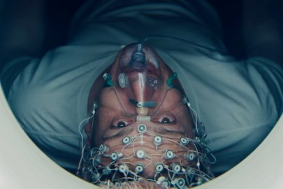 The Afterlife Isn't What It's Cut out to Be in Netflix's 'The Discovery'