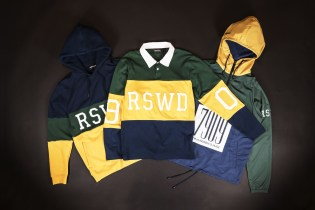 "The Hundreds Drops an Exclusive ""RSWD 10"" Anniversary Collection"