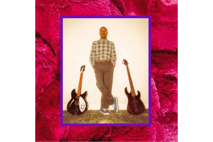 The Internet's Steve Lacy Shares Debut Project, 'Steve Lacy's Demo'
