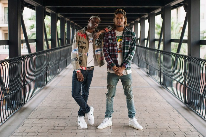 """The Underachievers Showcase Their Lyrical Prowess on """"Gotham Nights"""""""