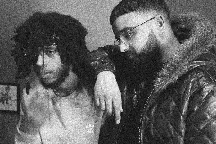 The Weeknd Affiliate Nav Reveals Plans for Debut Mixtape