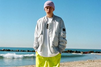 thisisneverthat Goes California Cool for Its 2017 Spring/Summer Collection
