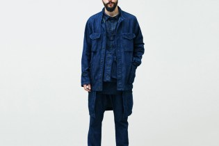 Thorny Path Presents Its Highly Functional 2017 Spring/Summer Collection