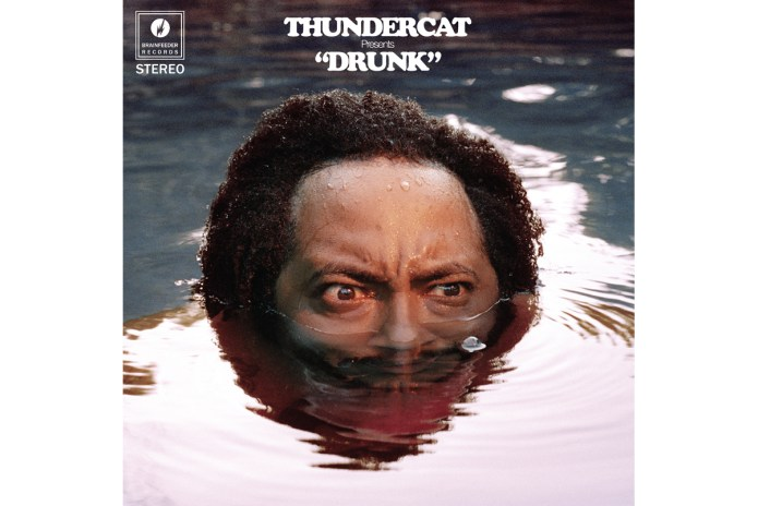 Stream Thundercat's New Album, 'Drunk'