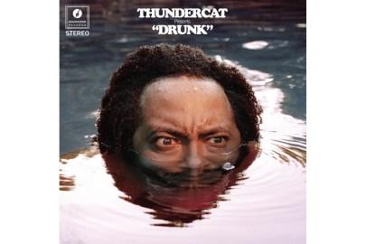 Stream Thundercat's New Album, 'Drunk'