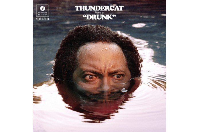 "Thundercat Shares New Single ""Walk On By"" Featuring Kendrick Lamar"
