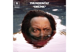 "Thundercat Shares New Single ""Walk On By"" Featuring Kendrick Lamar"