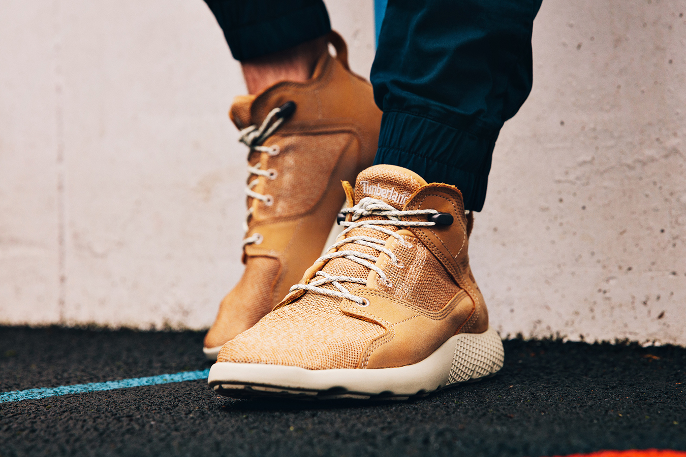 timberland flyroam chukka boot 2017 spring aerocore collection - 3725074