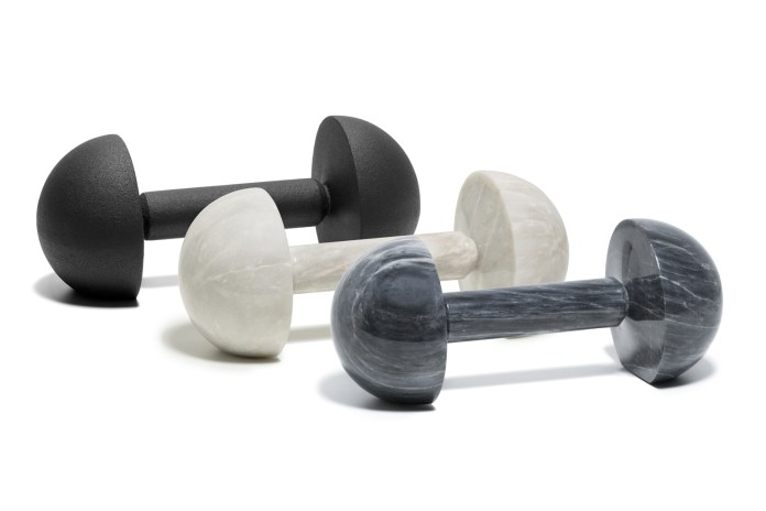 Turn Your Home Gym Into an Art Gallery With Some Modernist Fitness Equipment