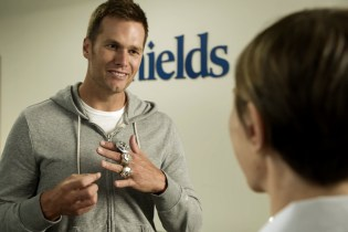 Tom Brady Trolls Roger Goodell and Flaunts His Five Super Bowl Rings in New Commercial