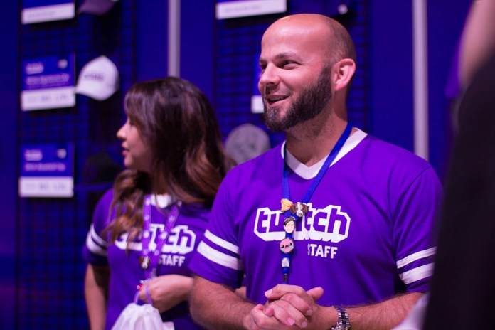 Twitch Expands Its Empire by Selling Video Games