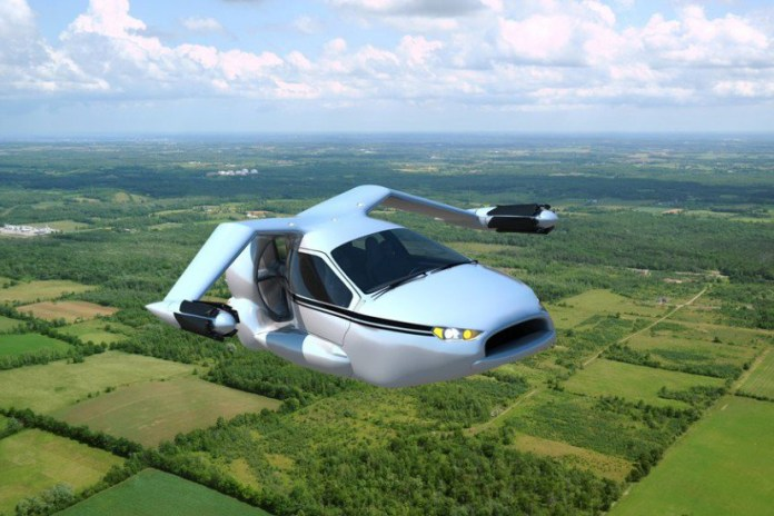 Uber Enlists Former NASA Engineer to Helm Flying Car Project