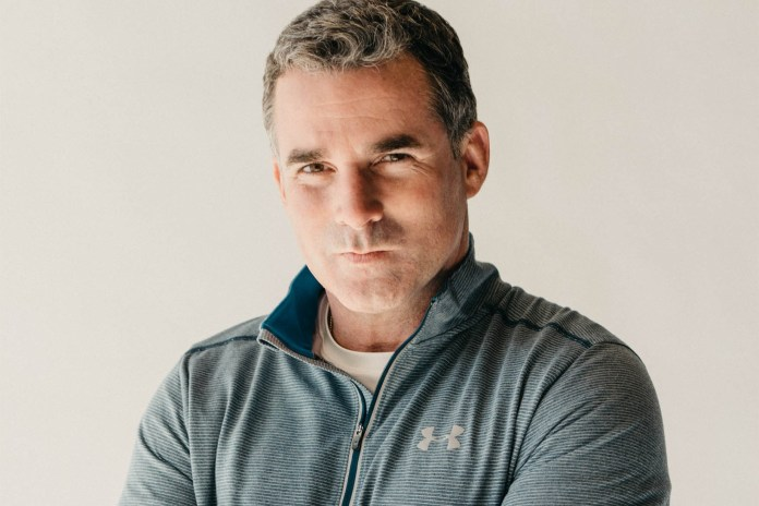 Under Armour CEO Kevin Plank Clarifies His Pro-Trump Comments With an Open Letter to Baltimore