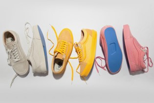 Union Los Angeles and Vans Finally Collaborate for a Double Dose of Cali Style
