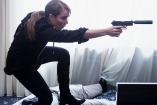 CIA Conspiracy Thriller 'Unlocked' Sees London Under the Threat of a Deadly Biological Attack