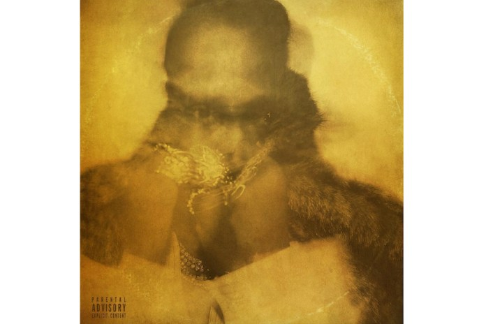 Stream Future's New Self-Titled Album Here
