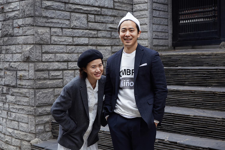 Valentines Day Couple Looks In Korea 2017 HYPEBEAST