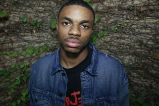 "Listen to Vince Staples's Newly-Released Single, ""BagBak"""