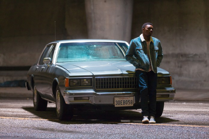 Vince Staples Highlights the Importance of the Chuck Taylor on LA Style and Culture