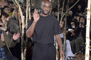 "Watch Virgil Abloh's ""Everything in Quotes"" Lecture at Columbia University"