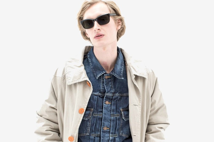 visvim 2017 Fall Ready-To-Wear Collection Is a Modern Interpretation of American Workwear