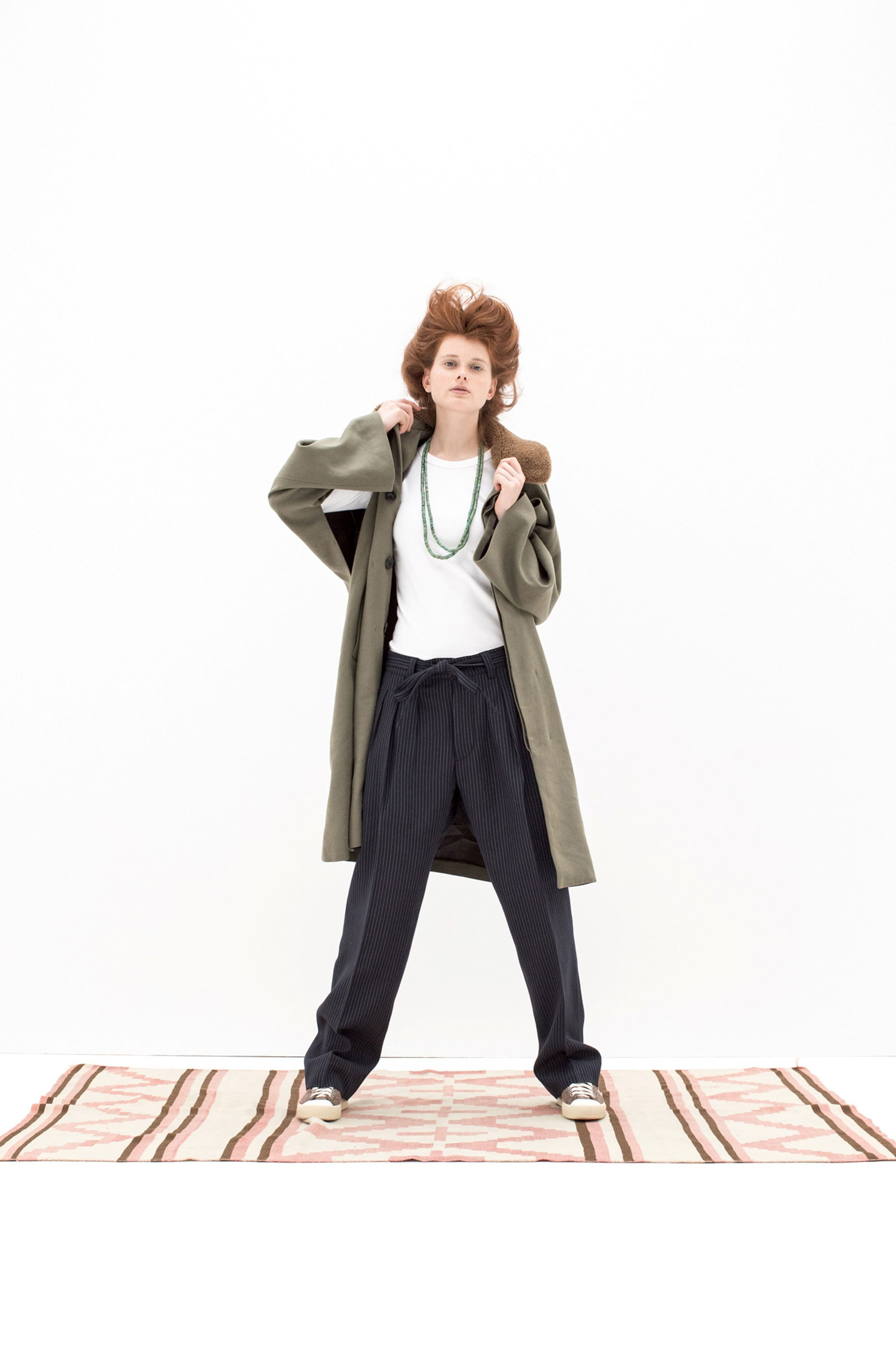 visvim 2017 Fall Ready-To-Wear Collection Is a Modern ...