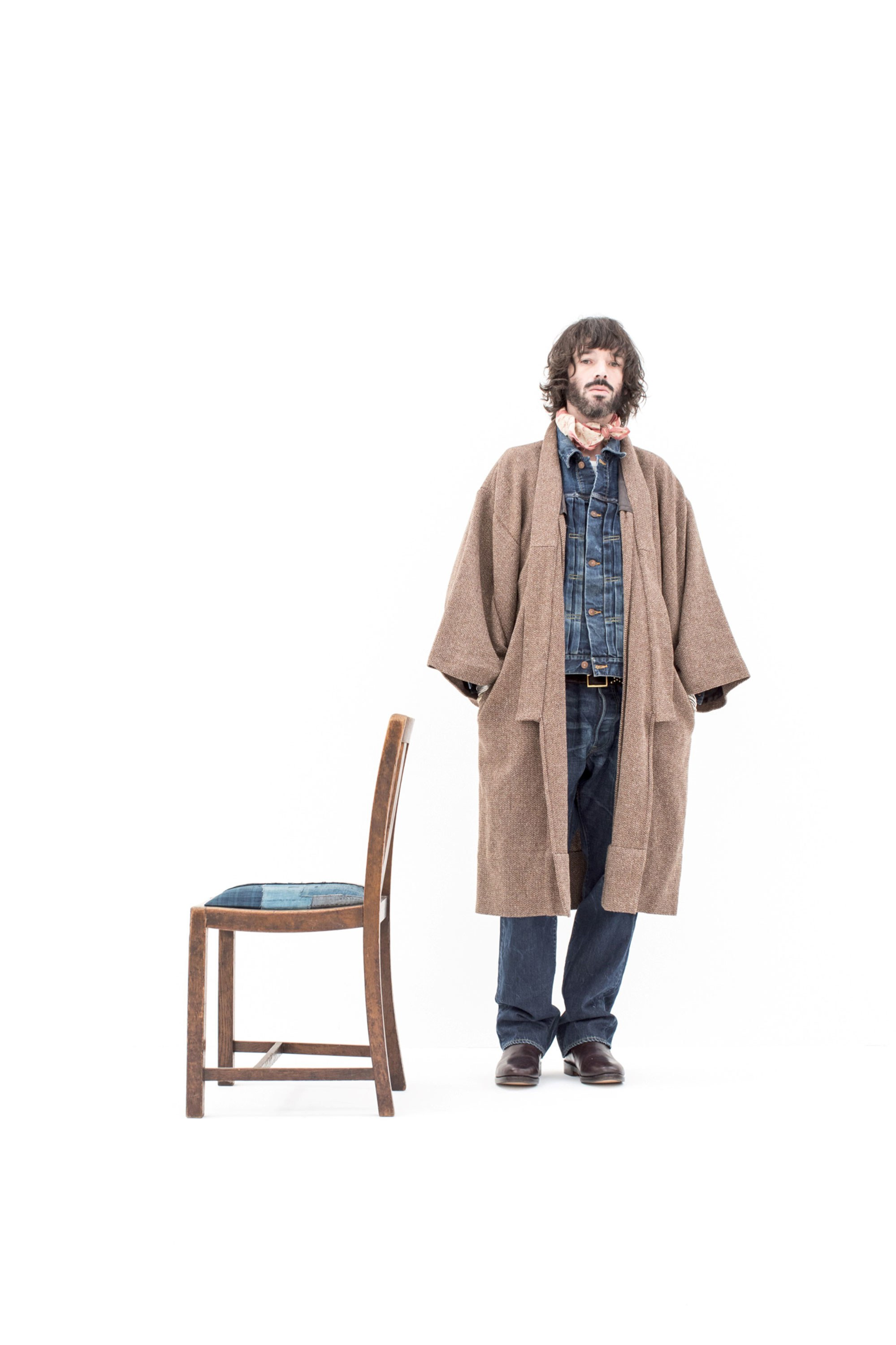 visvim 2017 Fall Ready-To-Wear Collection - 3723403