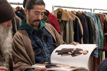 Here's a Detailed Look at visvim's 2017 Fall/Winter Collection