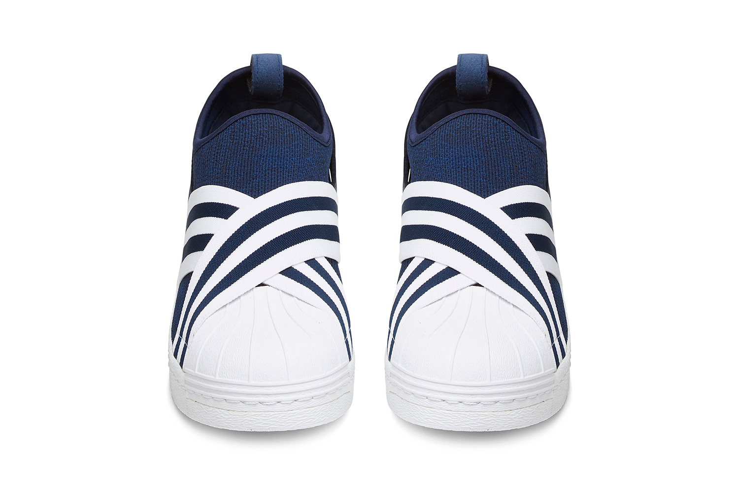 how to clean adidas superstar slip on