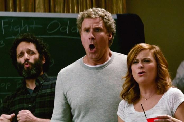 Will Ferrell & Amy Poehler Start an Underground Casino in 'The House'