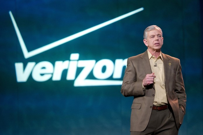 Verizon Is Buying Yahoo for a Discounted Price