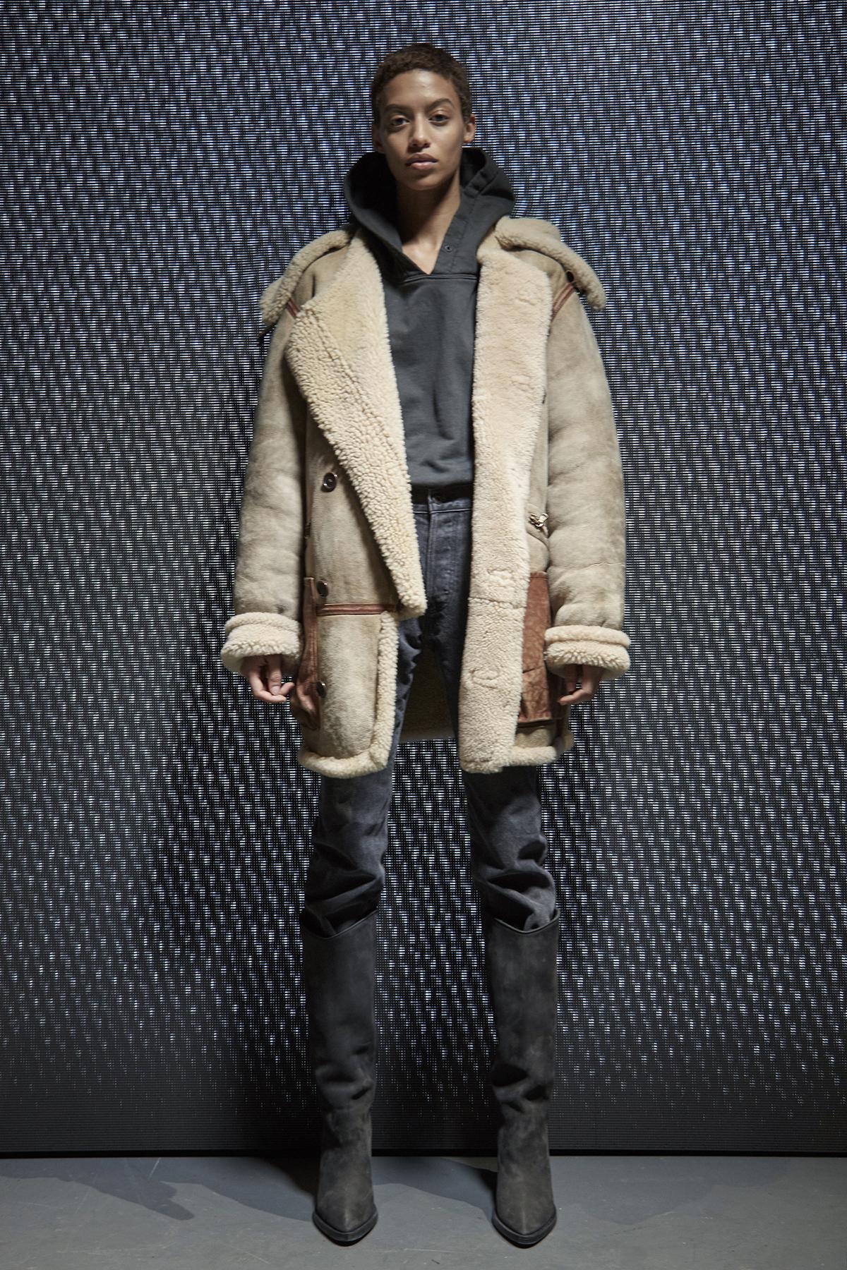 Kanye West YEEZY SEASON 5 - 3731194