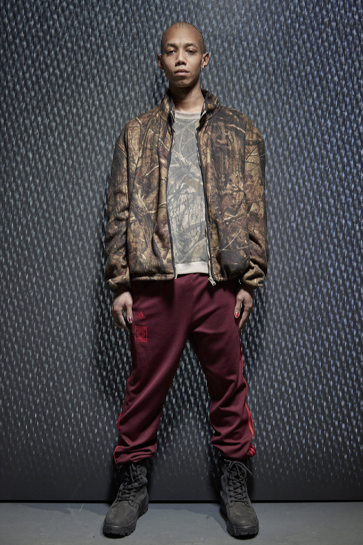 Kanye West YEEZY SEASON 5 - 3731202