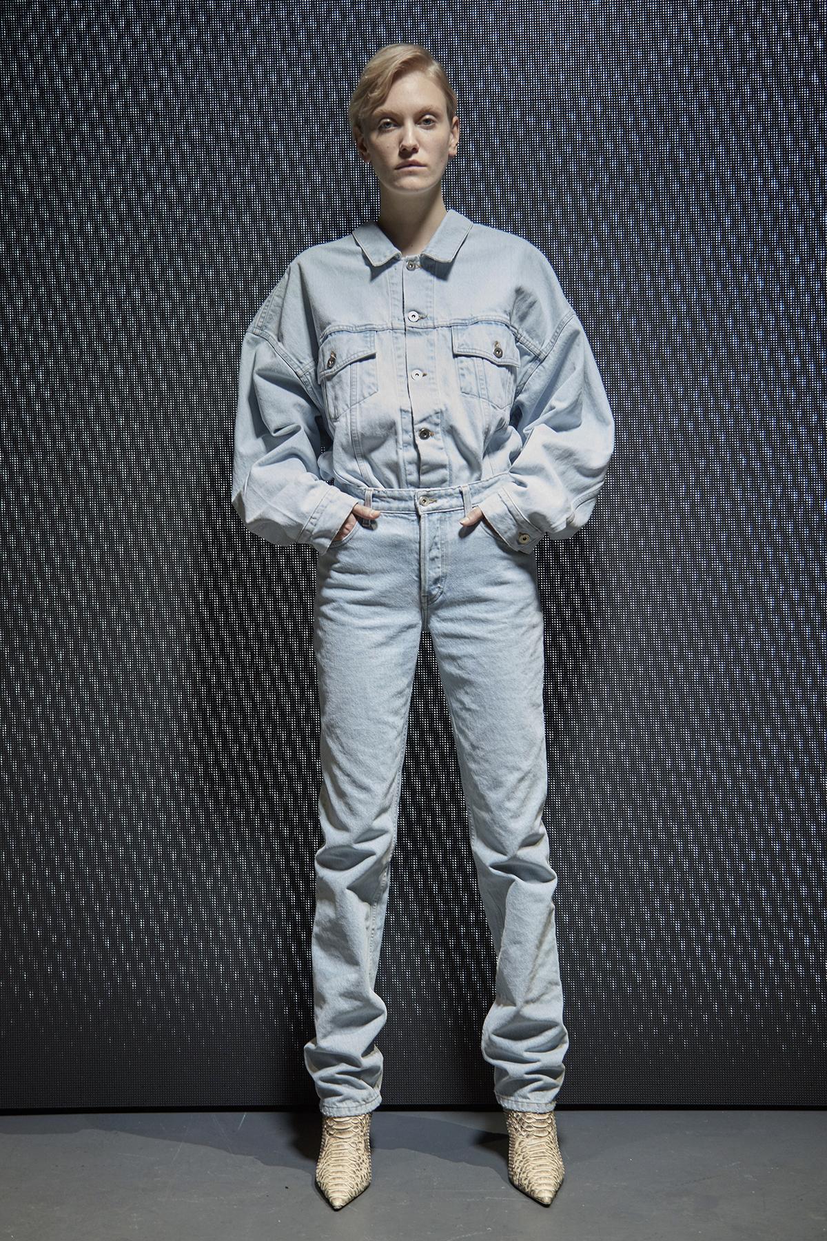 Kanye West YEEZY SEASON 5 - 3731186