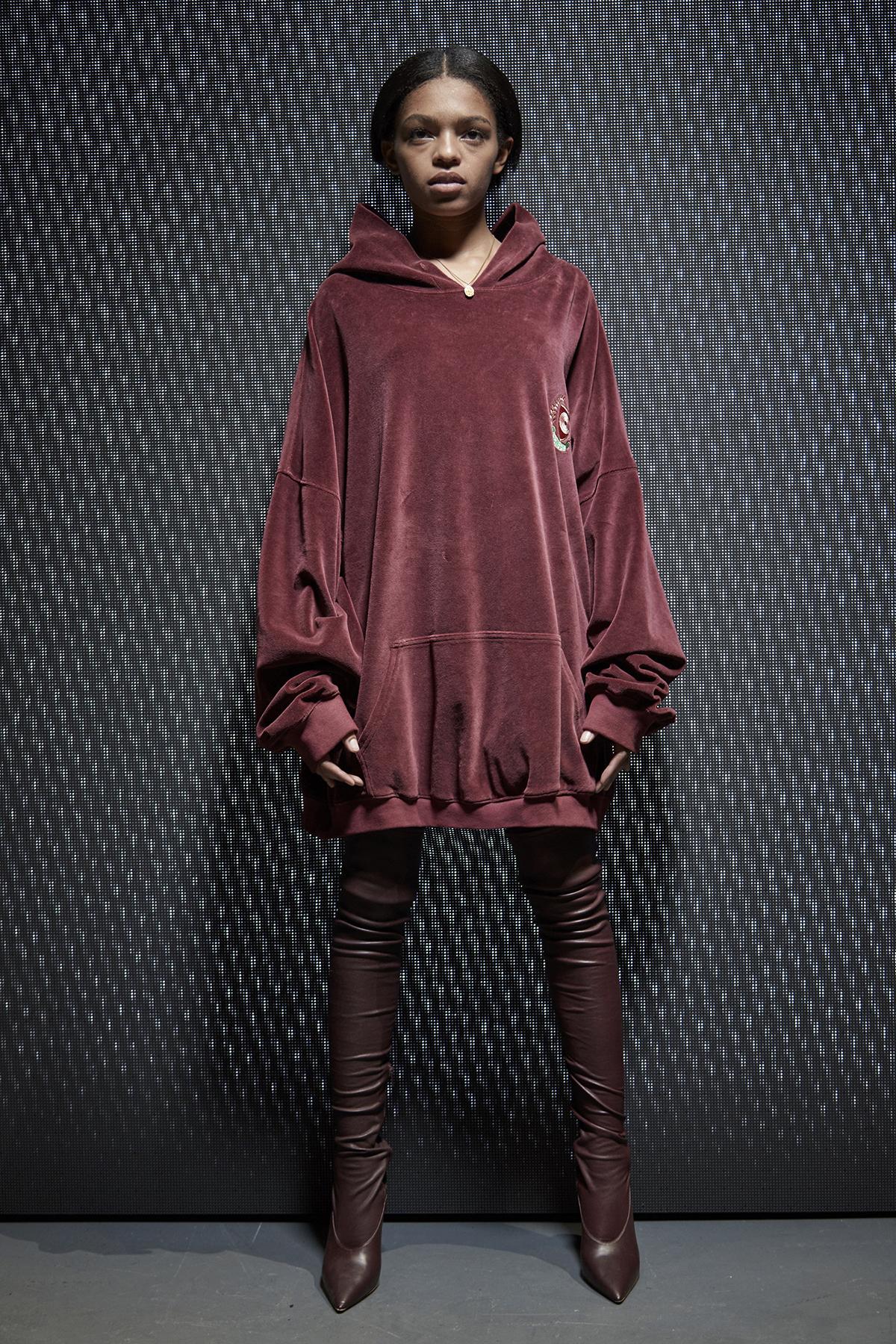 Kanye West YEEZY SEASON 5 - 3731204