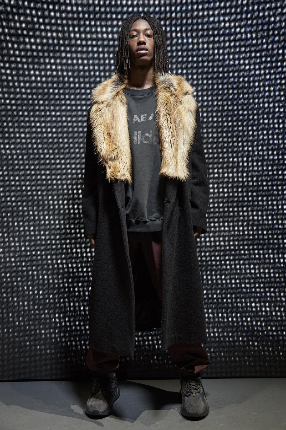 Kanye West YEEZY SEASON 5 - 3731210