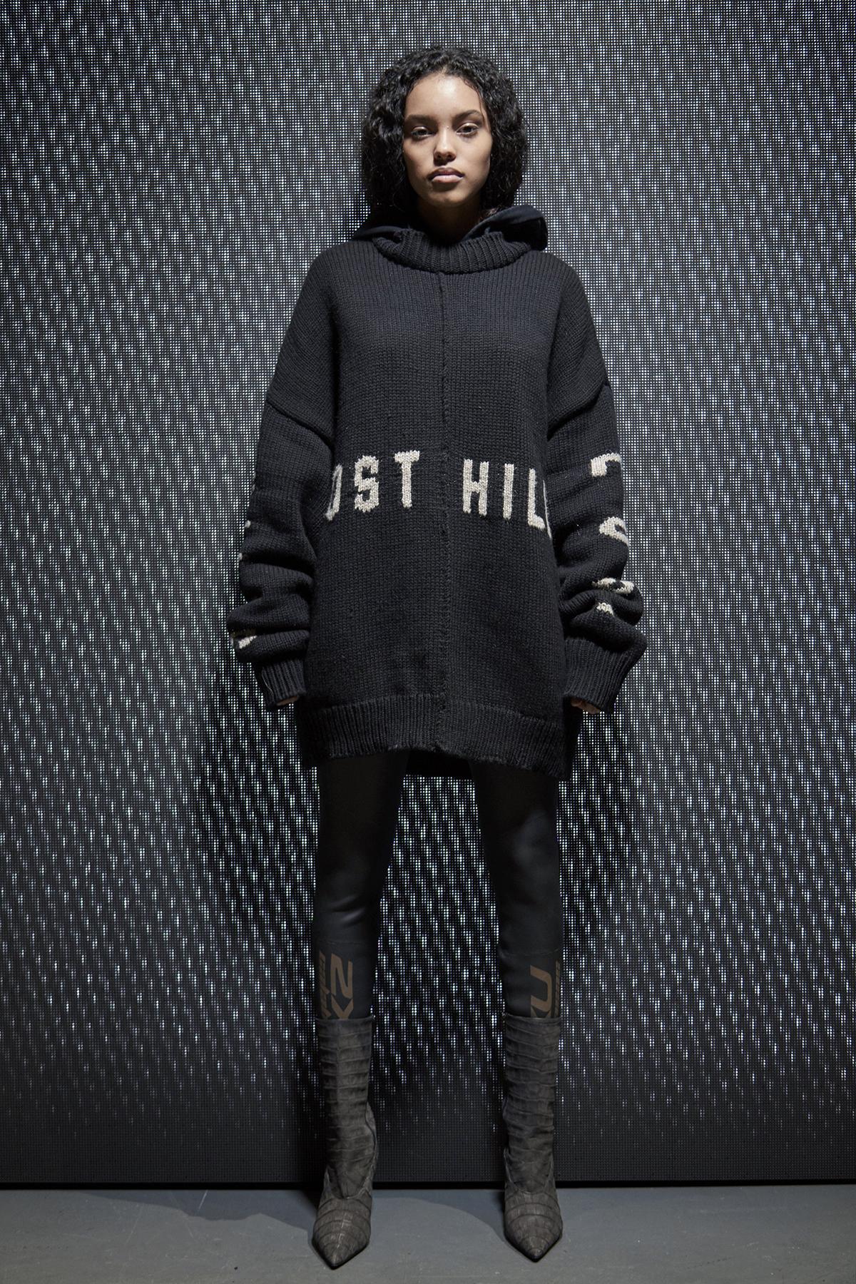 Kanye West YEEZY SEASON 5 - 3731212