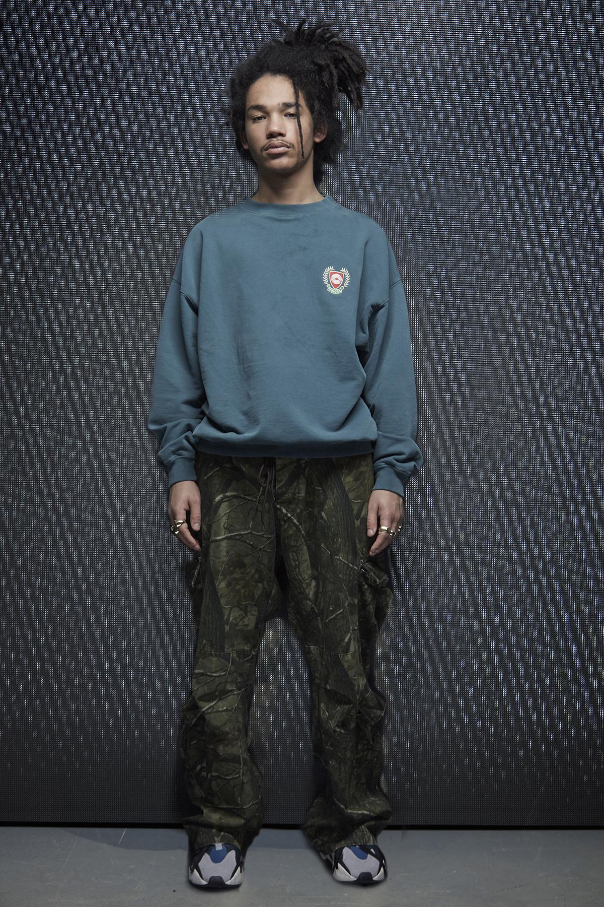Kanye West YEEZY SEASON 5 - 3731190