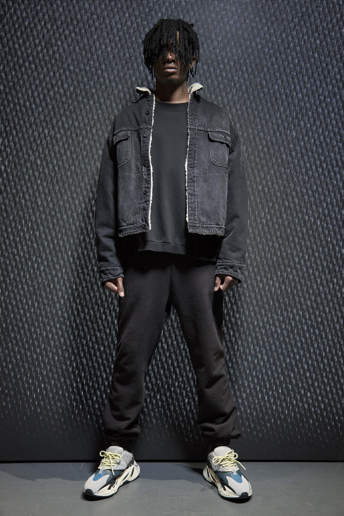 Kanye West YEEZY SEASON 5 - 3731193