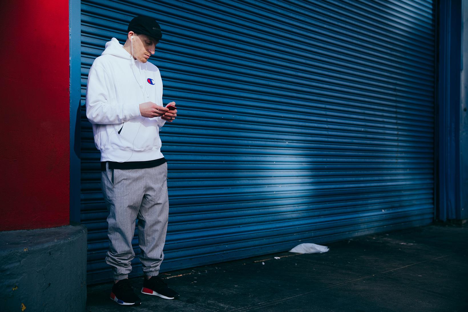 YEEZY SEASON 5 Streetsnaps What People Wore - 3732554