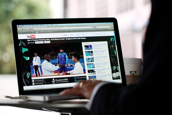 YouTube Viewers Now Watch Over 1 Billion Hours of Video Each Day