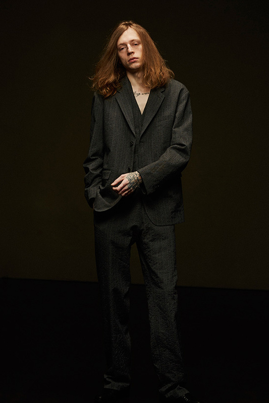 08 Circus 2017 Fall Winter Collection Lookbook - 3767961