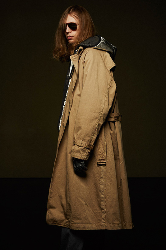08 Circus 2017 Fall Winter Collection Lookbook - 3767932
