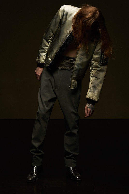 08 Circus 2017 Fall Winter Collection Lookbook - 3767944