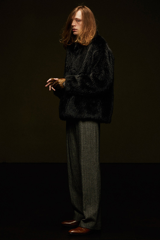 08 Circus 2017 Fall Winter Collection Lookbook - 3767950