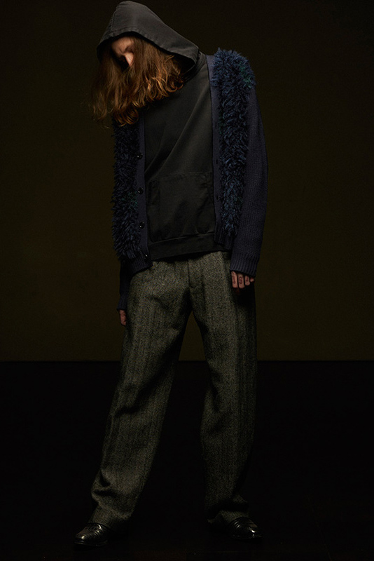 08 Circus 2017 Fall Winter Collection Lookbook - 3767957