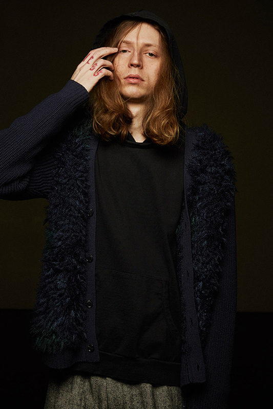 08 Circus 2017 Fall Winter Collection Lookbook - 3767952